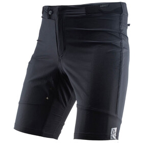 Leatt DBX 1.0 Short Homme, black